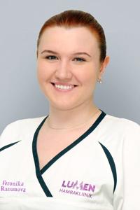 Veronika Razumova